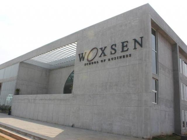 Woxsen School of Business, Patancheru