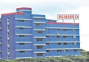 Sri Balaji Society's BIMM, BITM, BIIB & BIMHRD,