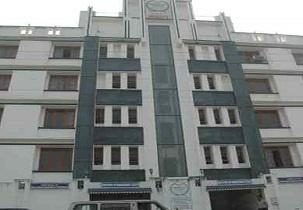 Institute of Management Study