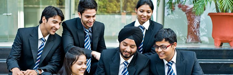 Noida International University- School of Business Management