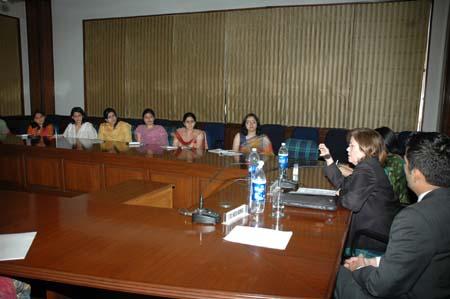 Rai Business School