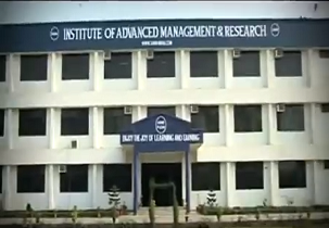 Institute of Advanced Management & Research