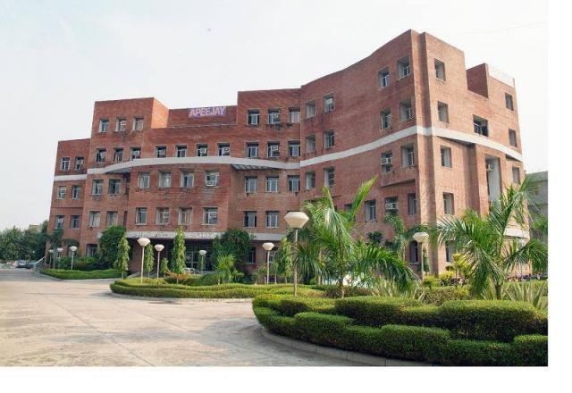 Institute of Management Studies (IMS) Ghaziabad