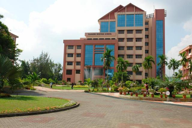 Rajagiri Centre for Business Studies