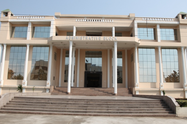 School of Business Management, IFTM University