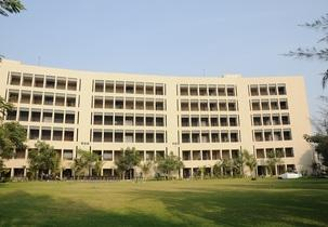 Adani Institute of Infrastructure Management, S.G Road