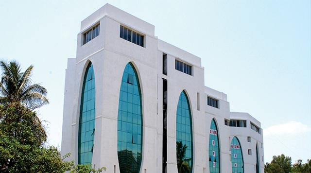 Institute of International Business & Research(IIBR)