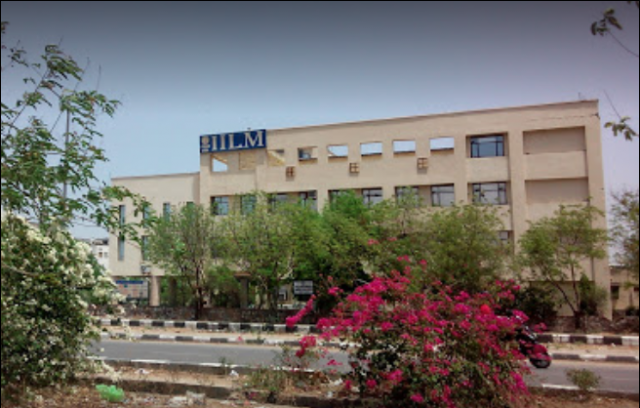 Institute for Integrated Learning In Management- Academy of Higher Learning (IILM), Jaipur