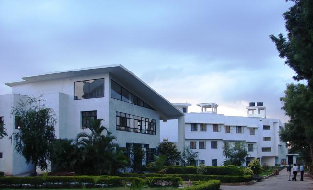 Indus Business Academy, Kanakapura Road