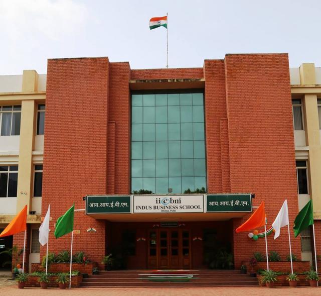 Indus Business School